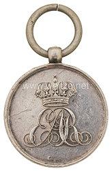 Hannover Allgemeines Ehrenzeichen für Zivilverdienst 1841