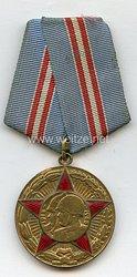 Sowjetunion Jubiläum Medaille: 50 Jahre Sowjet Armee