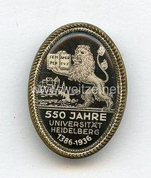 III. Reich - 50 Jahre Universätit Heidelberg 1936