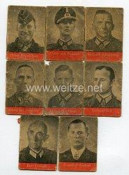 WHW - 4. KWHW 5. Reichsstrassensammlung zum