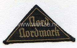 "HJ Gebietsdreieck ""Nord Nordmark"""