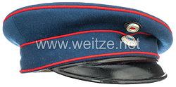 Bayern Schirmmütze für einen Militär-Arzt