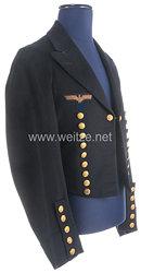 Kriegsmarine dunkelblaue Paradejacke für einen