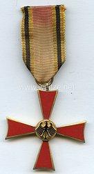 Bundes Republik Deutschland ( BRD ) Bundesverdienstkreuz am Bande