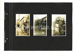 Reichsarbeitsdienst Fotos, Angehöriger des Deutschen Aufbaudienstes ( DAD )