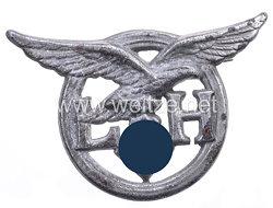 Deutsche Wehrmacht - Luftwaffe ( WL ) -Zivilabzeichen der Luftwaffenhelfer