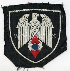 Hitlerjugend (HJ) - Ärmelabzeichen für Gefolgschaftsfahnenträger