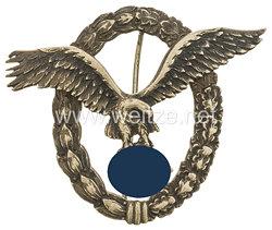 Flugzeugführerabzeichen - J1