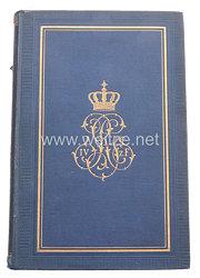 Offizier-Stammliste des Königlich Preussischen 4. Garde Regiments zu Fuß 1800 - 1855,