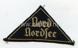 "HJ Gebietsdreieck ""Nord Nordsee"""