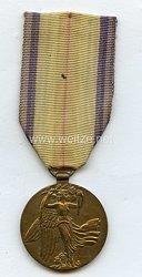 Tschechoslowakei 1. Weltkrieg Interalliierte Siegesmedaille