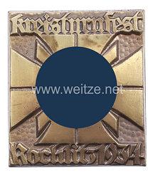 III. Reich - Kreisturnfest Rochlitz in Sachsen 1934