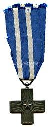 Italien Croce al merito di guerra (Kriegsverdienstkreuz)