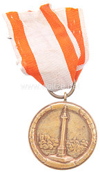Preußen Hannoversche Jubiläumsdenkmünze