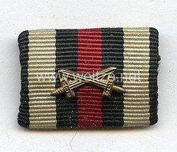 Bandspange für das Ehrenkreuz für Frontkämpfer