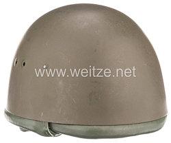 Deutsche Demokratische Republik ( DDR ) Nationalen Volksarmee ( NVA )Fallschirmjäger Stahlhelm