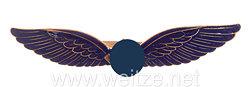 Zivil-Flugzeugführerabzeichen der Luftwaffe