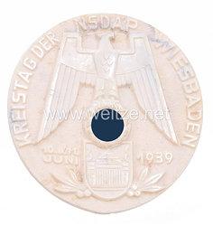 NSDAP - Kreistag der NSDAP Wiesbaden 10. u. 11. Juni 1939
