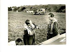 Luftwaffe Pressefoto, RitterkreuzträgerHelmut Wick