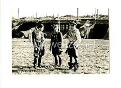 Luftwaffe Pressefotos, RitterkreuzträgerHelmut Wick