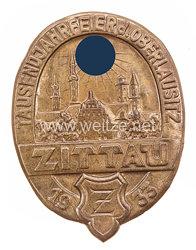 Zittau 1933 - Tausendjahrfeier der Oberlausitz