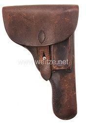 Bundesrepublik Deutschland ( BRD ) Pistolentasche Astra