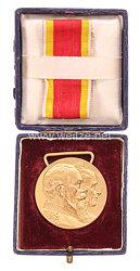 Baden Friedrich - Luisen - Medaille 1906