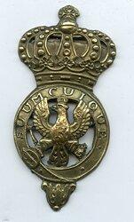 Preußen Beschlag für Zaumzeug der Königlichen Kutsche