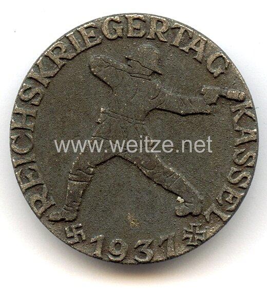 III. Reich - Reichskriegertag Kassel 1937