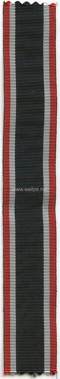 Original Ordensband Kriegsverdienstkreuz 1939 2. Klasse