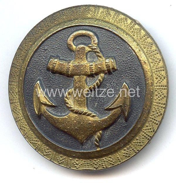 Deutsche Wehrmacht - Kriegsmarine -Dienstnadel für Marinehelferinnen-Führerinnen