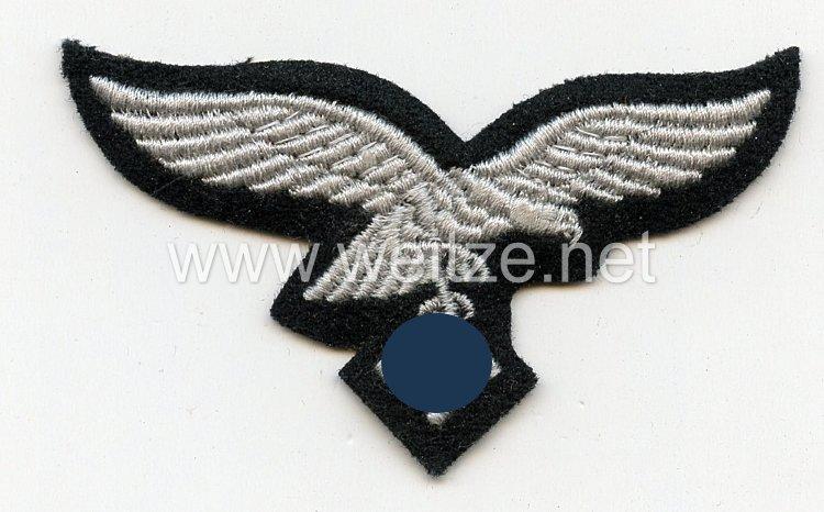 """Luftwaffe Schiffchenadler für Mannschaften LW-Fallschirm-Panzerkorps """"Hermann Göring"""""""