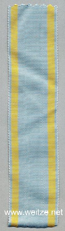 Band für die Militär St.-Heinrich Medaille