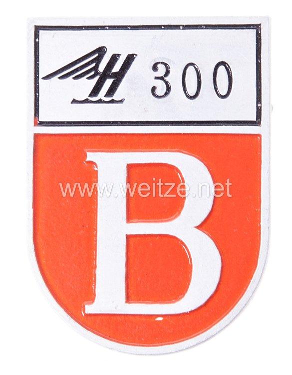 Werksabzeichen für Zivilangestellte der Heinkel Flugzeugwerke