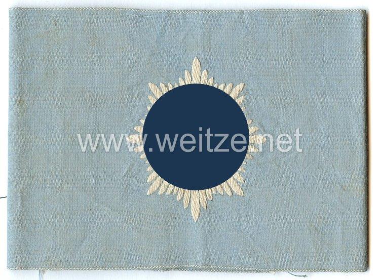 Reichsluftschutzbund (RLB) Armbinde für Mannschaften