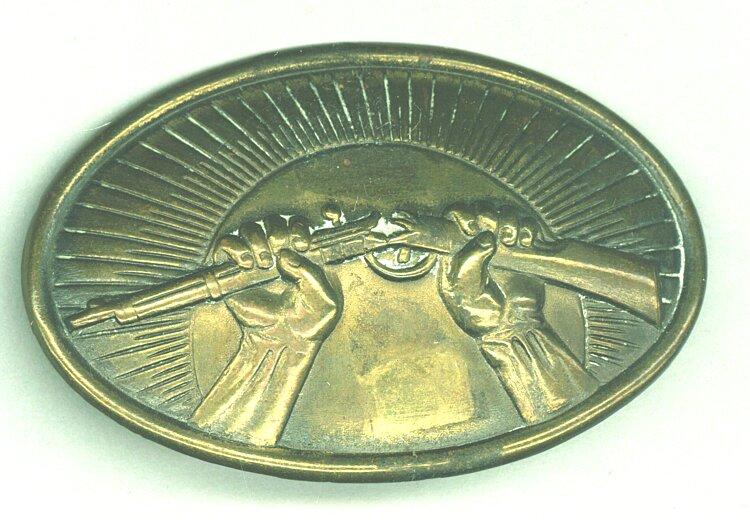 Sozialistische und Kommunistische Verbände - Internationale der Kriegsdienstgegner