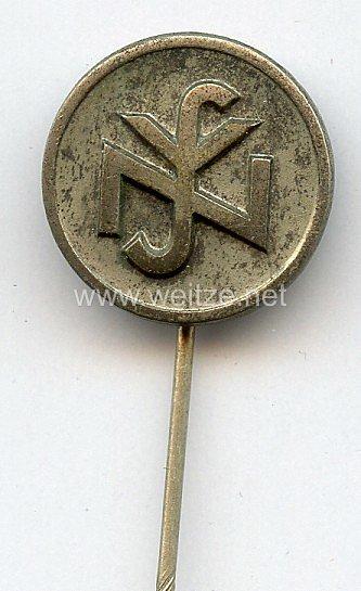 Nationalsozialistische Volkswohlfahrt ( NSV ) - Mitgliedsabzeichen