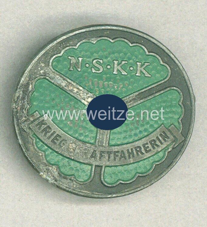 Nationalsozialistisches Kraftfahrkorps ( NSKK )