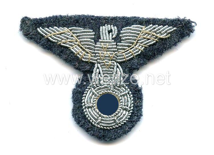 DLV Deutscher Luftsportverband Schirmmützenadler für Führer