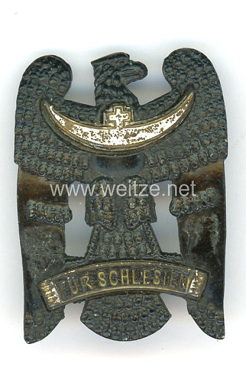 Schlesischer adler 1 stufe 251608 weimar republic for Adler stufe