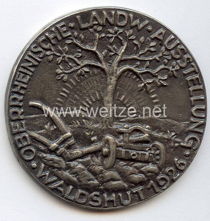 Weimarer Republik - Medaille