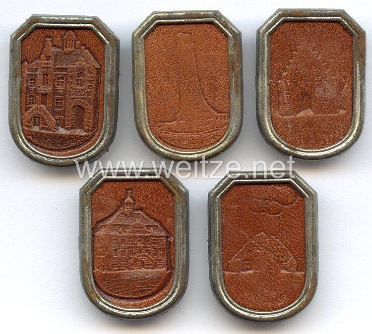 WHW - Gau 29 : Schleswig-Holstein - 4. WHW 1936/37 - 23.01.1937