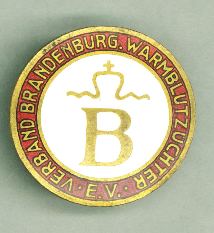 Verband Brandenburger Warmblutzüchter e.V.