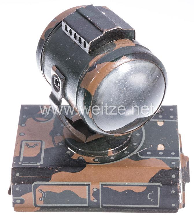 Blechspielzeug - Tipp & Co. Scheinwerfer