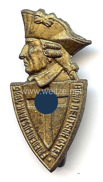 III. Reich - Bund Deutscher Osten - Fredericusjahr 1936