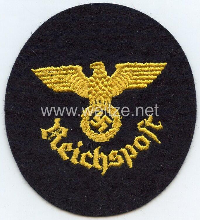 Deutsche Reichspost Ärmeladler für weibliches Personal