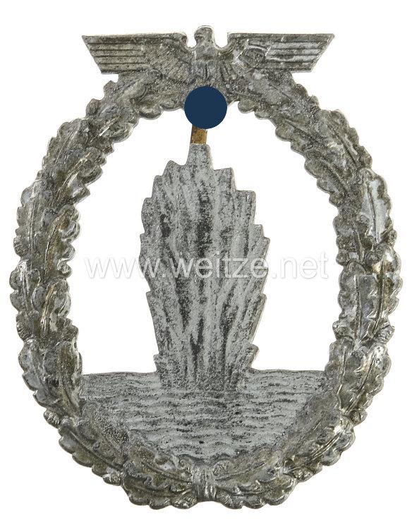 Minensucher-Kriegsabzeichen - B.H. Mayer