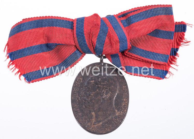 """Oldenburg Medaille """"Für treue Dienste im Weltkriege"""""""