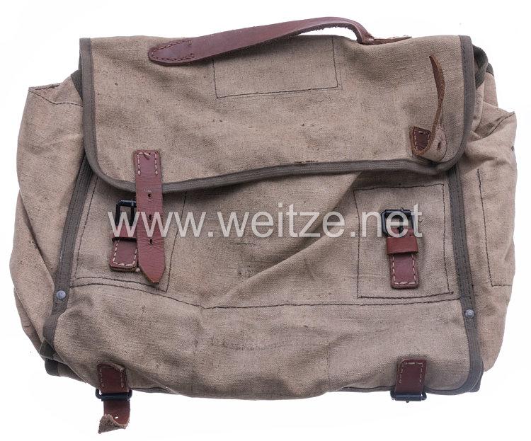 Tasche für die Pferdegasmaske Wehrmacht