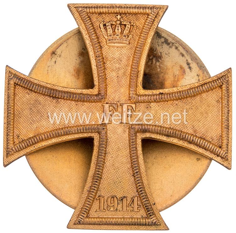 Mecklenburg-Schwerin Militärverdienstkreuz 1. Klasse 1914